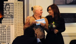 A gestão governamental de Cristina Kirchner colocou a Argentina ao lado da África do Sul, Bélgica, Canadá, Espanha, Holanda, Islândia, Noruega, Portugal, Suécia e Suíça, países que hoje mais legislam em prol da comunidade LGBT.