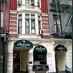 Sobre Chelsea Inn Hotel