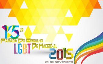 Participe você também, contribua na construção de uma Alagoas livre da Homolésbotransfóbia