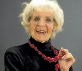 Malva era chilena e faleceu em julho do ano passadona, aos 99 anos.