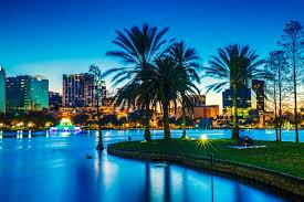 A Florida possui hoje uma população totalizada em 255.483.00 habitantes