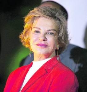 Dona Marisa Letícia - Ex. Primeira Dama do Brasil.