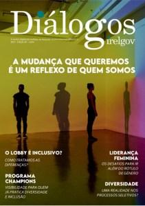 Publicação do IRELGOV aborda temas como representatividade e liderança inclusiva