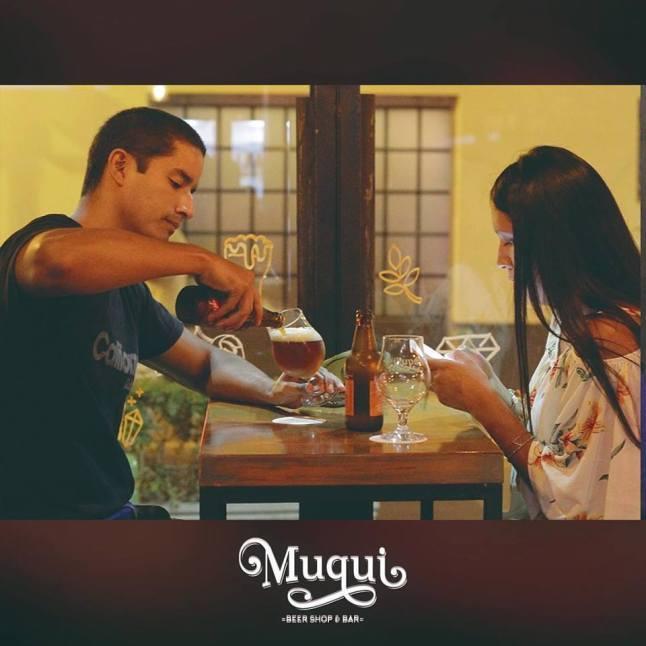 Muqui Beer Shop Bar Miraflores 02