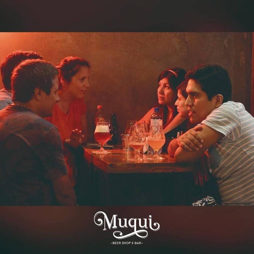 Muqui Beer Shop Bar Miraflores 07