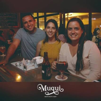 Muqui Beer Shop Bar Miraflores 08