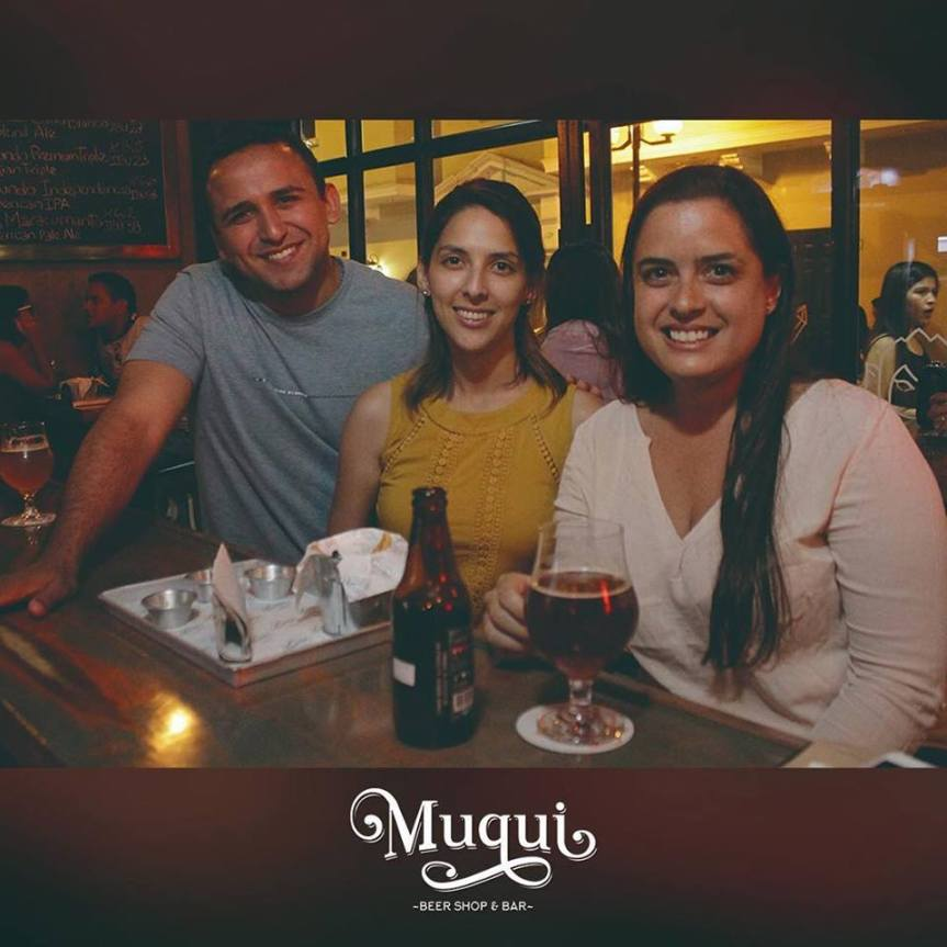 Muqui Beer Shop Bar Miraflores 08