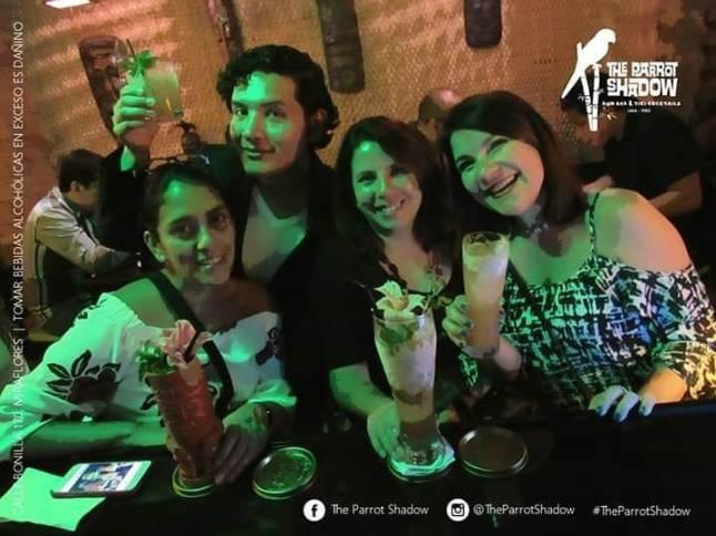 The Parrot Shadow Bar Miraflores 06