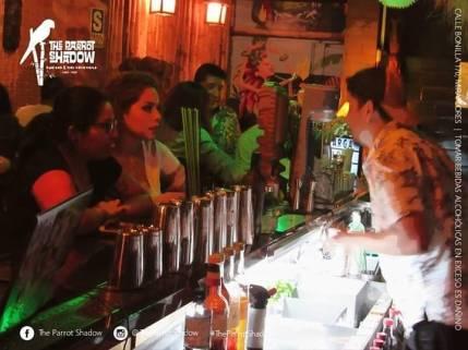 The Parrot Shadow Bar Miraflores 08
