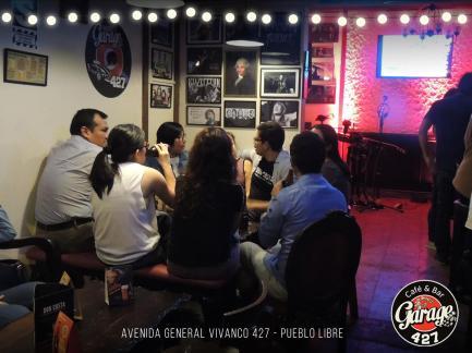 Garage 427 Bar Pueblo Libre 04