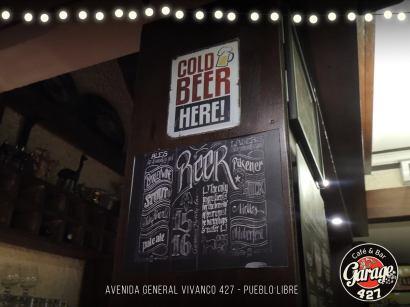 Garage 427 Bar Pueblo Libre 05