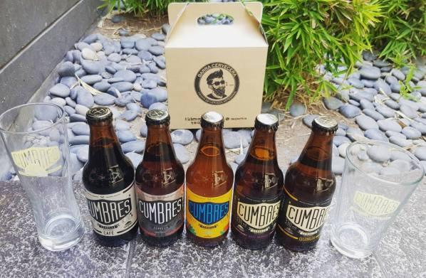 mr. lupulo tienda de cervezas artensanales 09