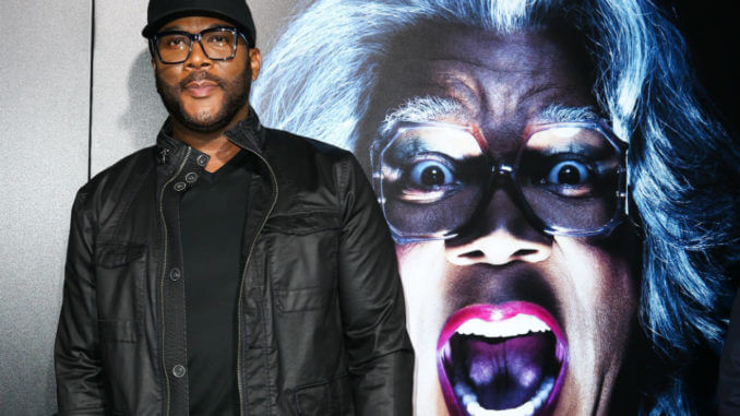 With tyler perry, cassi davis, patrice lovely, bella thorne. Tyler Perry S Madea Halloween Shows Hollywood That Diversity Is Golden Diversity 411