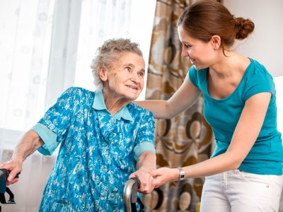 Nursing Assistant Program