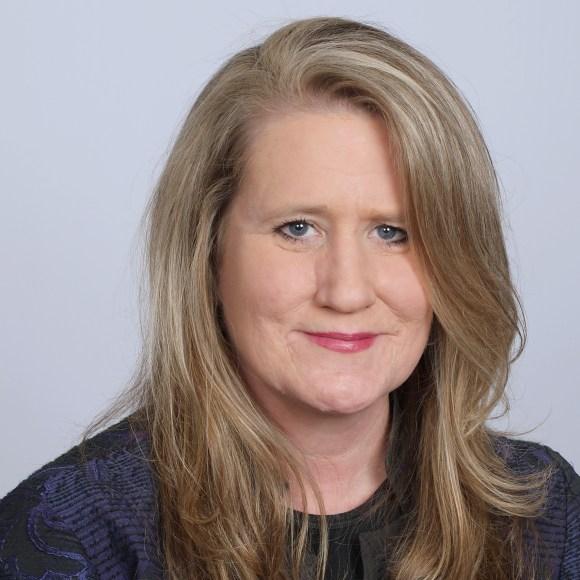 Kristin Durney - Diversity Crew Partner