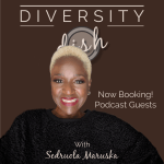 Dishing on Diversity, Equity and Inclusion