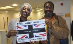 Diversity and the Media: British Black Music
