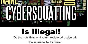Diversity News Magazine Dot Com under Cybersquatter