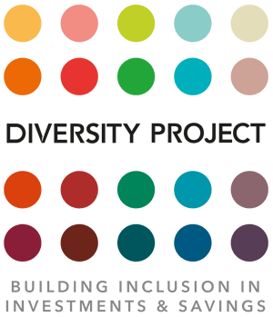 Image result for the diversity project logo