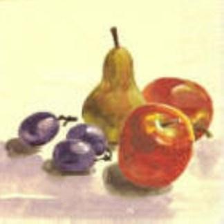 Frutos e Legumes