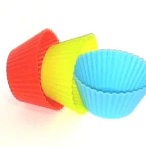 Moldes Cupcake
