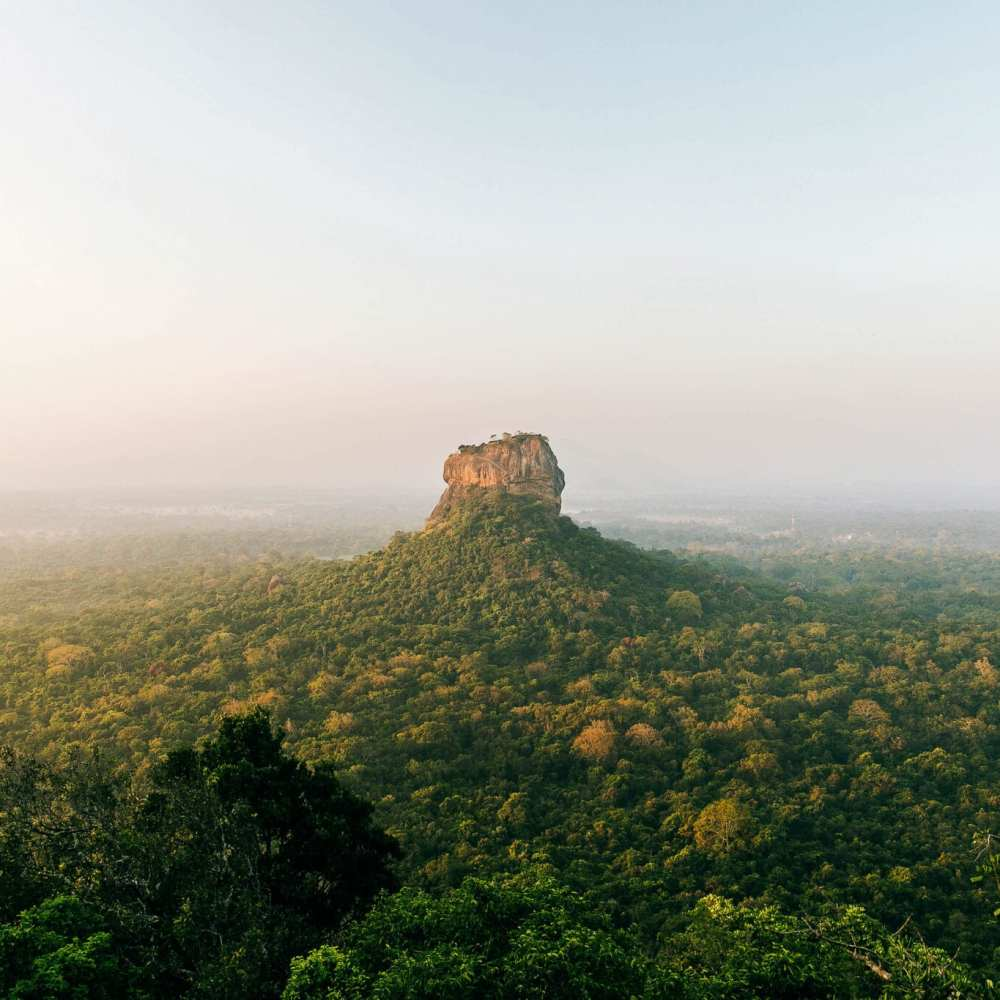 Sri Lanka itinerary 3 weeks