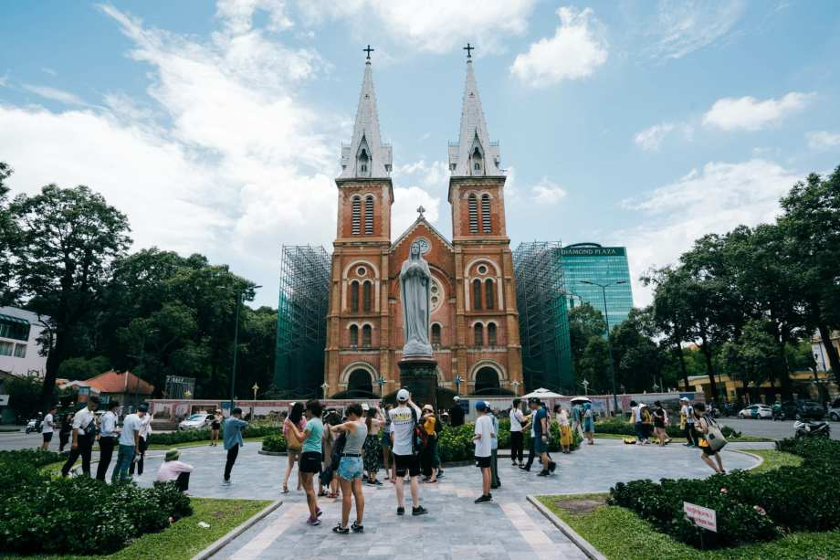 3 Days in Ho Chi Minh
