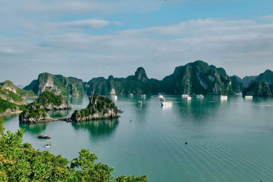 10 Days in Vietnam