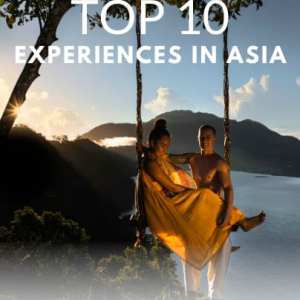 Top 10 Destinations In Asia