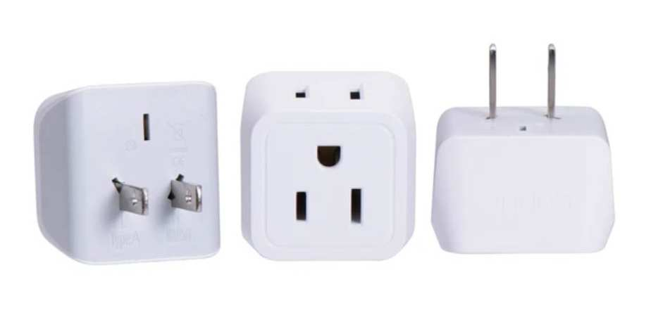 Asia Adapter