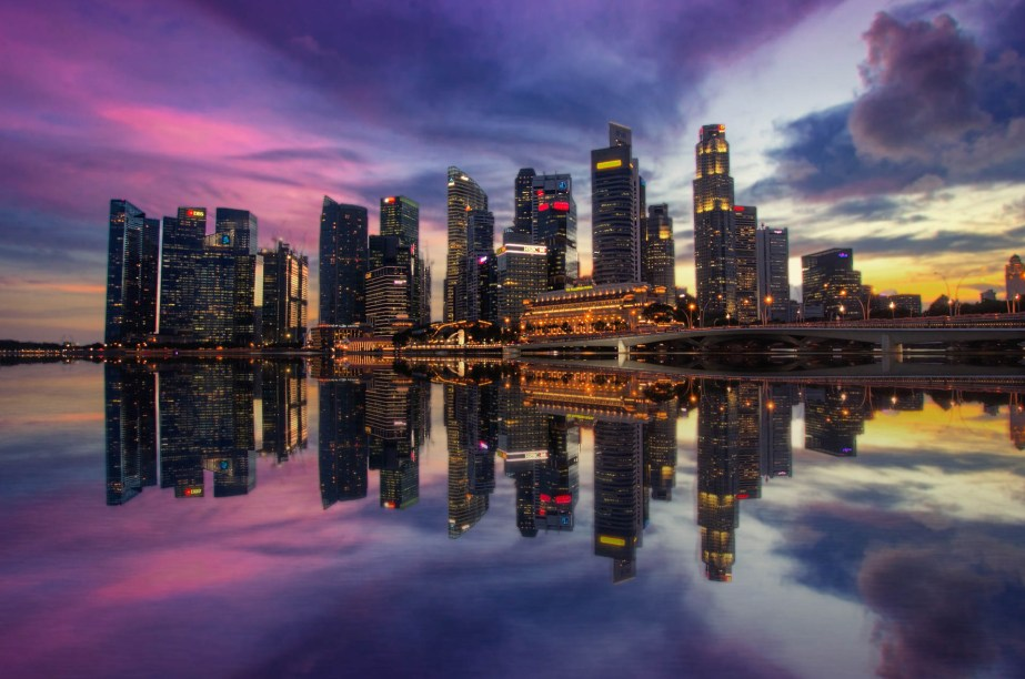5 days in Singapore