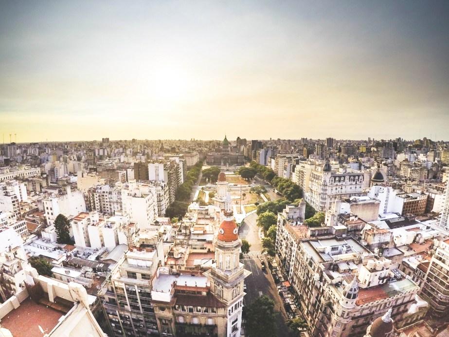 Best Neighborhoods in Buenos Aires