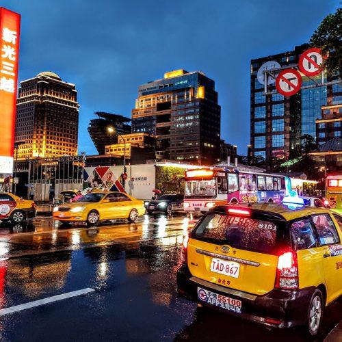 Taipei Transportation