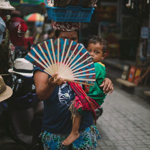 What to Buy in Bali