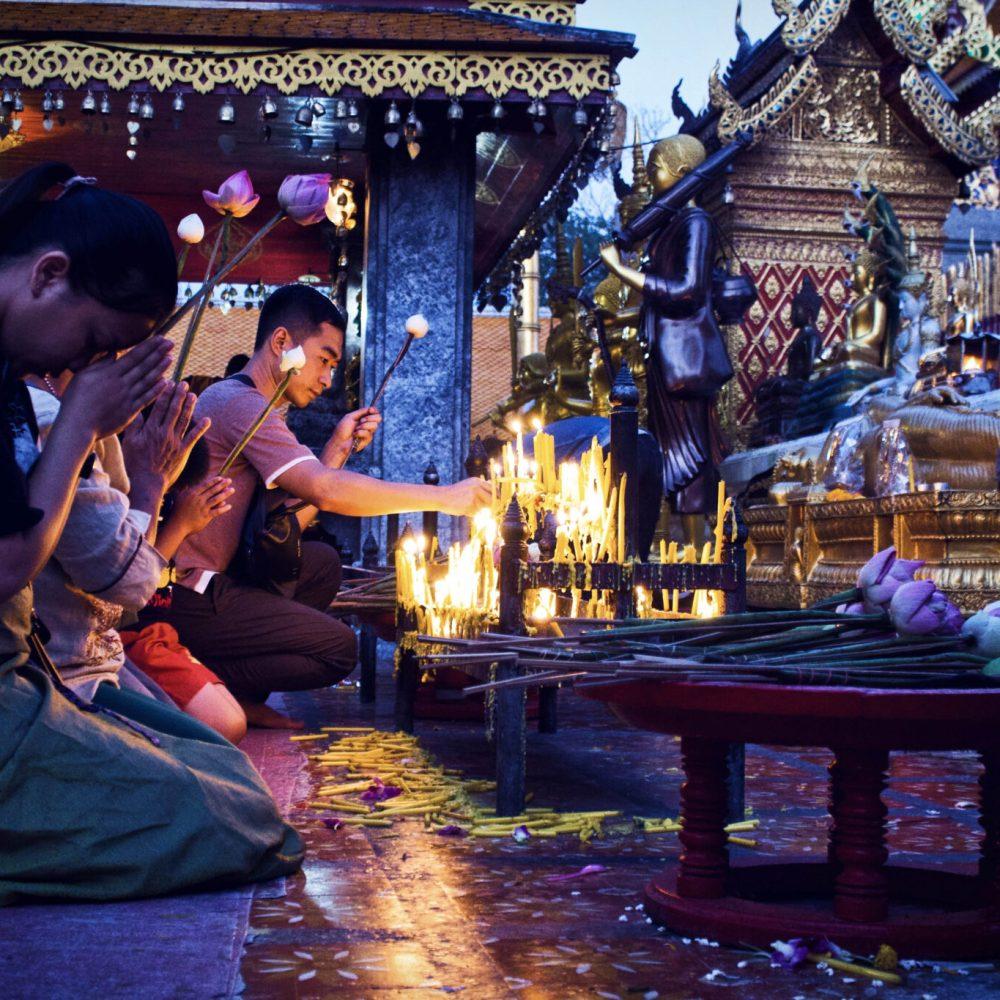 Why Visit Chiang Mai
