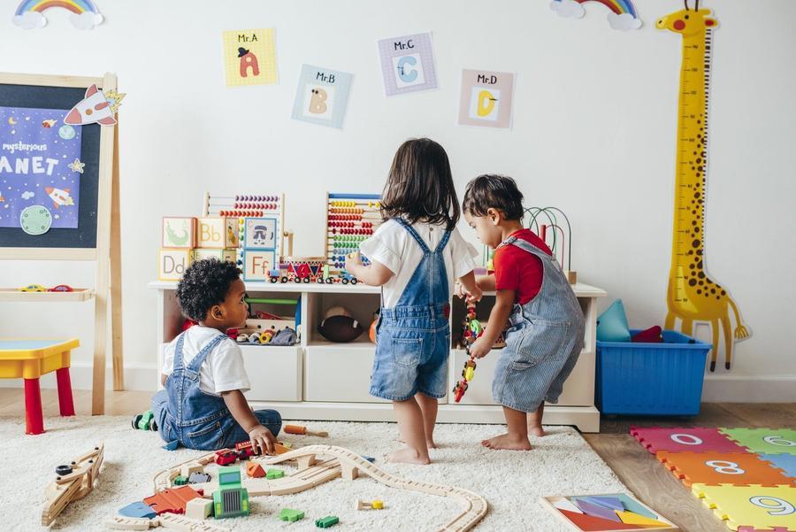 diverzitné hračky a ich vyhody rozvoja