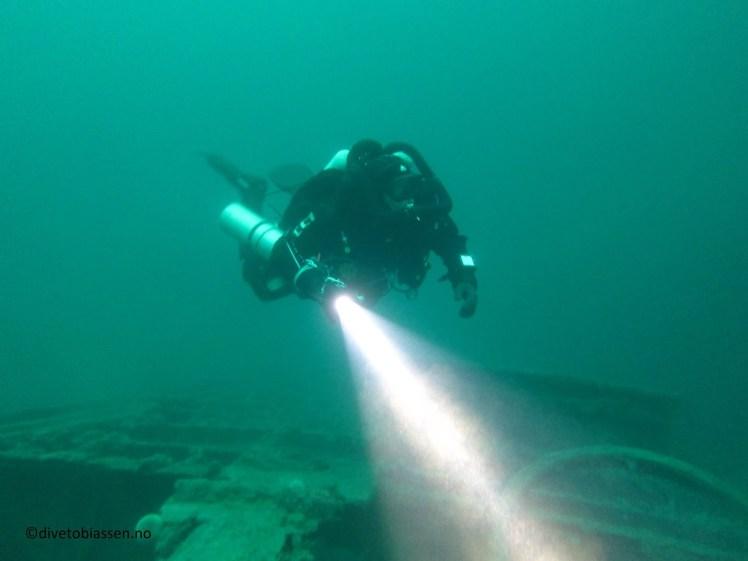 Dyp dykker