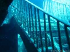 Innvendig trapp