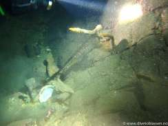 (Ledige plasser dyp dykkerkurset), Nattdykker, (Discover Local Diving)