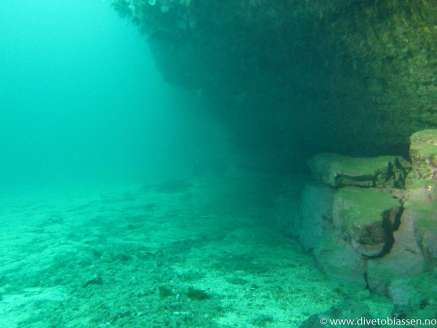 Overheng, god sikt, (PADI Nitrox-kurs), (Discover Local Diving)