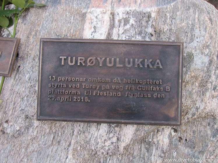 Turøy-ulykken