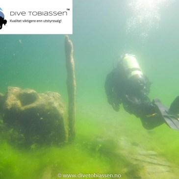 Lyngstølvatnet (Dykk i Norge)