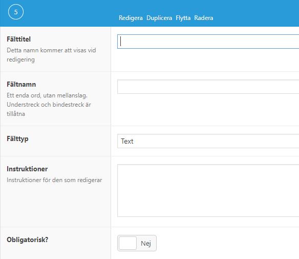 3 plugins för custom post types i Wordpress 2