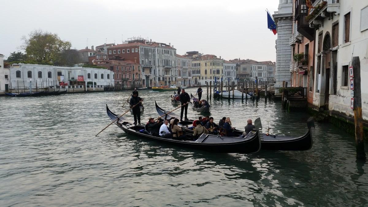 Transporte en Venecia: Todo lo que necesitas saber