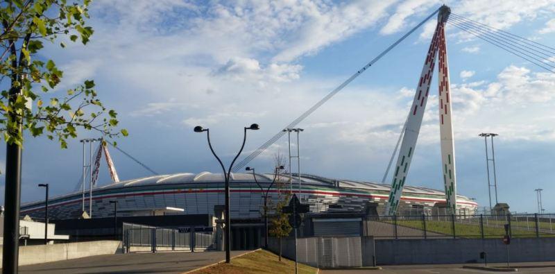 Juventus Stadium (Turín)