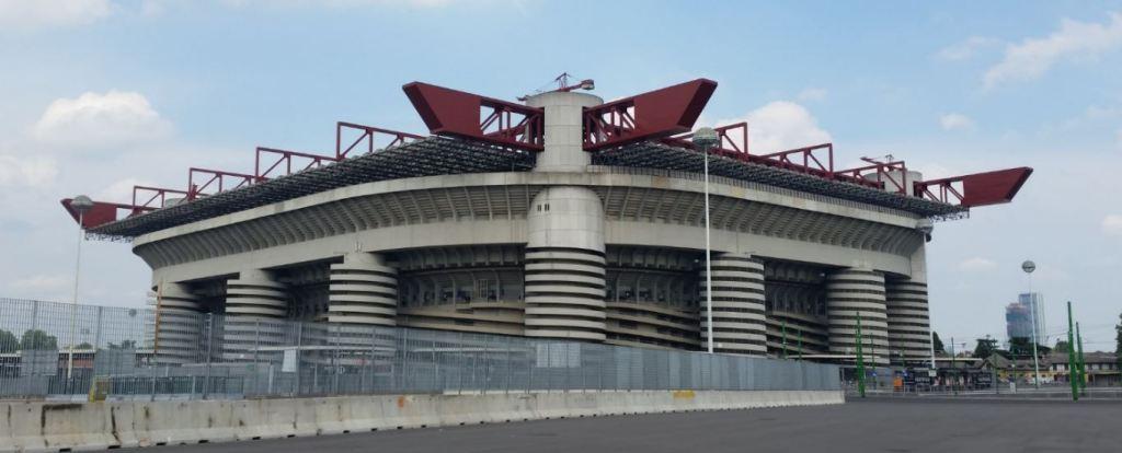 Stadio San Siro (Milán)