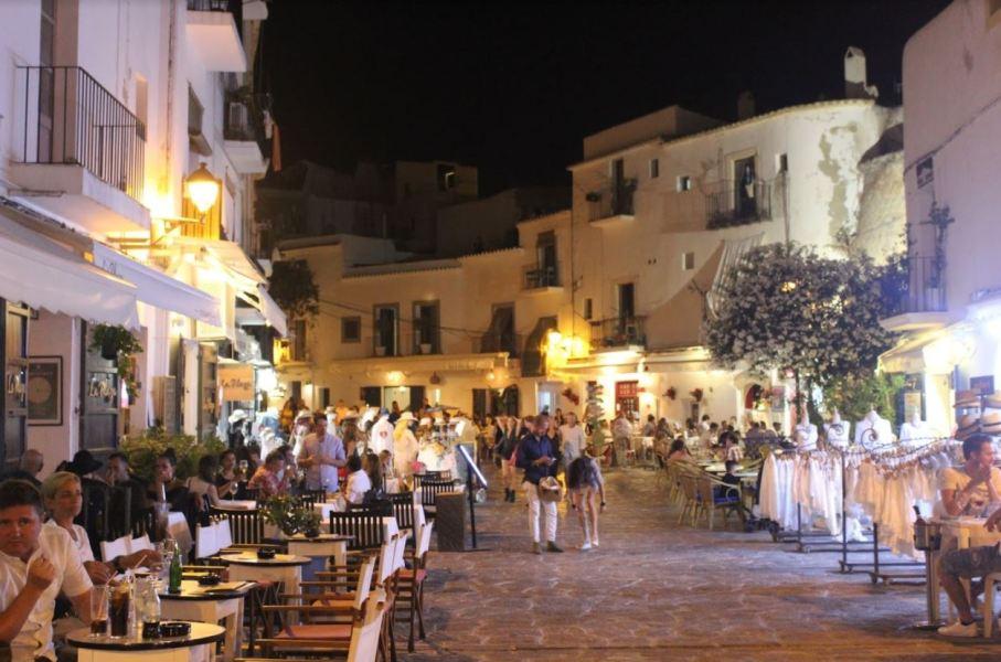 Dalt-Vila (Ibiza)