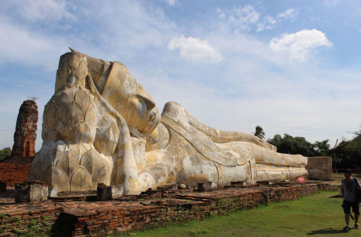 Ayutthaya: Excursión de un día desde Bangkok