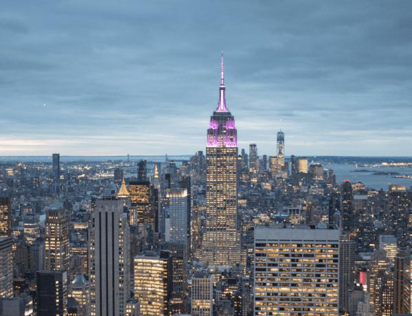 Nueva York - Skyline