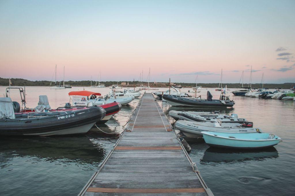 Que ver y hacer en Menorca